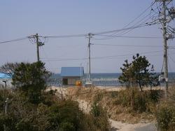 南知多ビーチランド 海水浴場